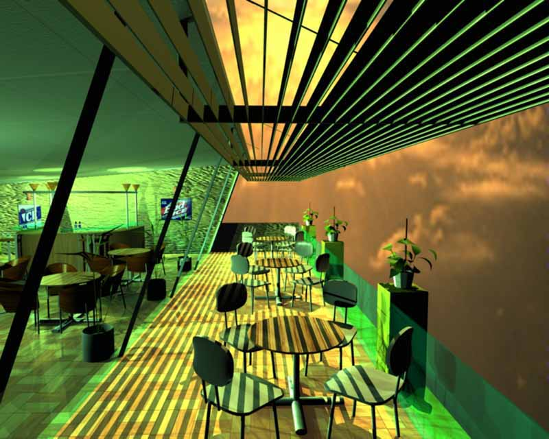 Interior Design BAHons  Falmouth University